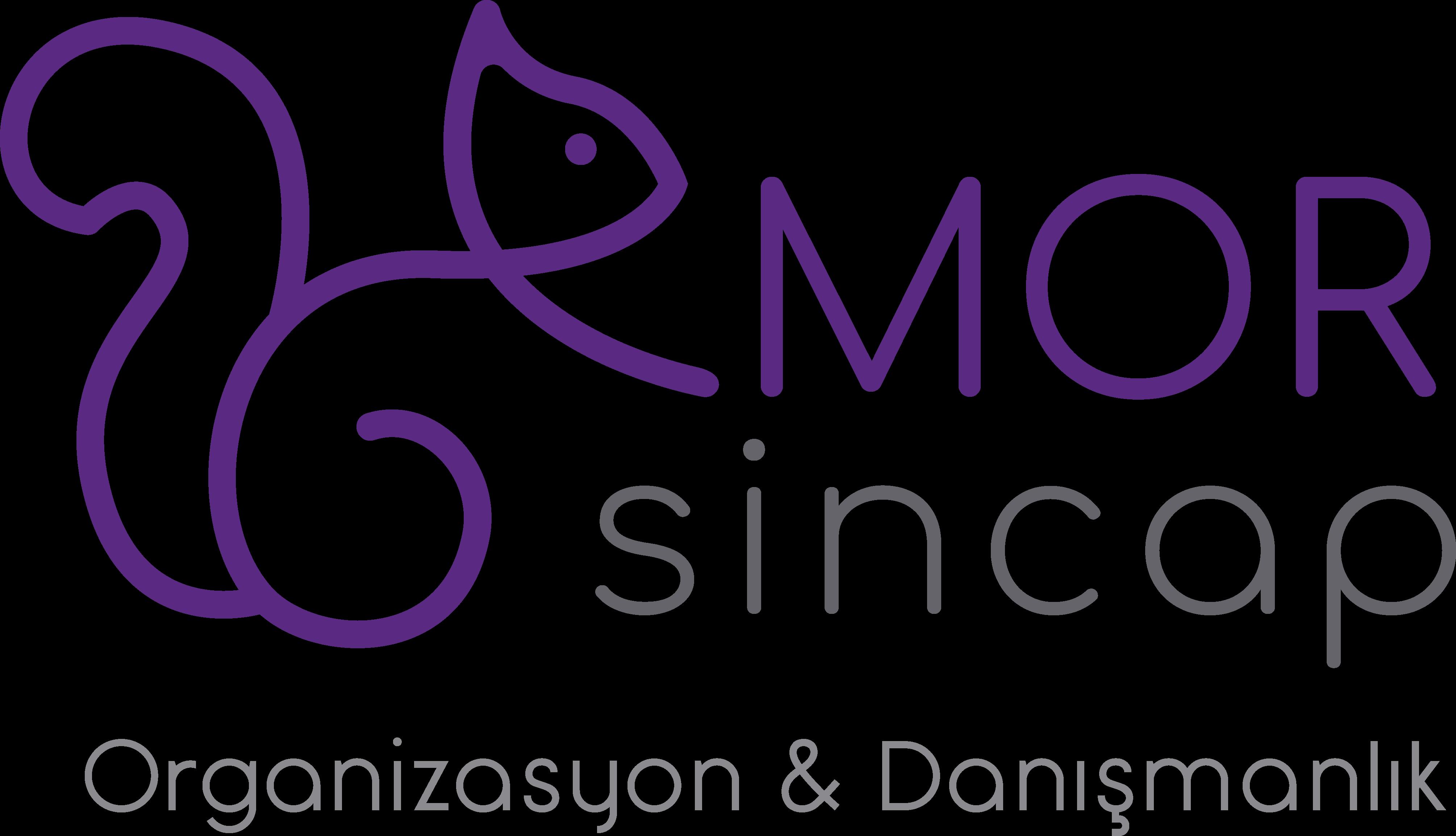 Mor Sincap-logo