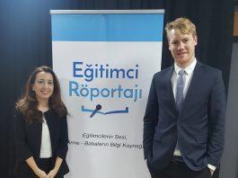 Mor Sincap-Eğitimci Röportajı